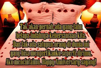 Anniversary Ucapan Ulang Tahun Pernikahan Islami Nusagates