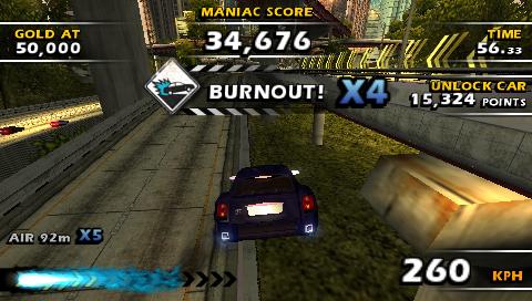 Descargar Savegame De Burnout Dominator Psp Download