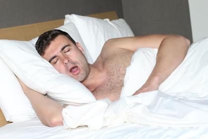 Apakah Bahaya dan Efek Buruk Jika Orang Kebanyakan Tidur
