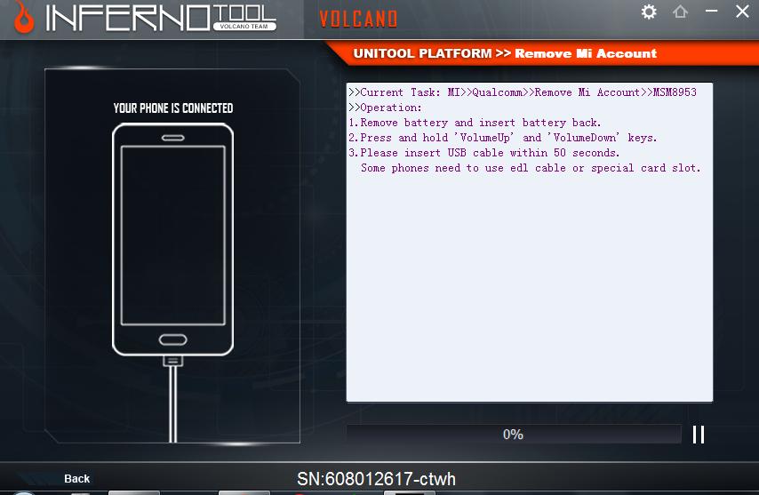 Xiaomi Redmi Note 4 Mi account Remove full method/ Process