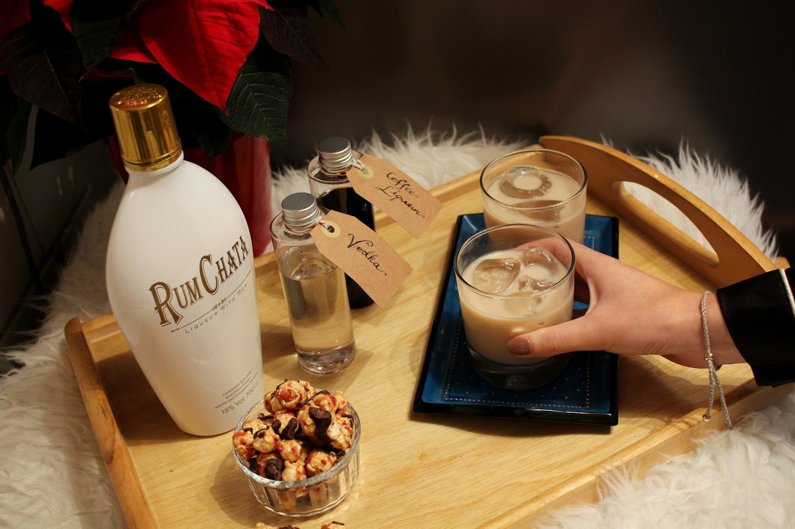 RumChata recipe peexo lifestyle