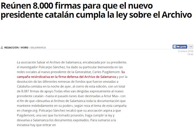 Salvar Archivo de Salmanca
