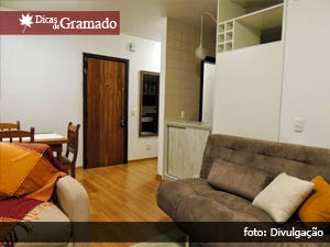 Apartamento do Álvaro