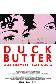 Duck Butter 2018 Dublado