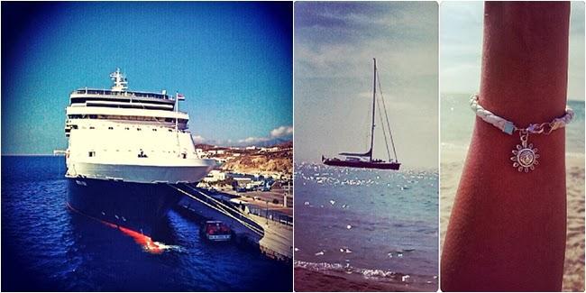 Mykonos island cruisers
