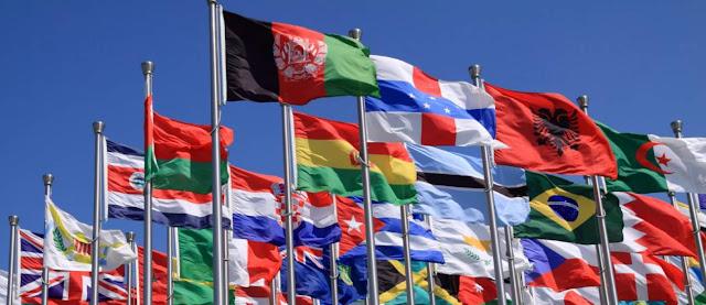 Estados y nacionalidad