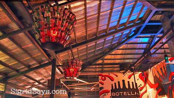 Botella Bacolod bar