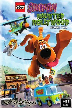 Lego Scooby-Doo!: Haunted Hollywood [1080p] [Latino-Ingles] [MEGA]