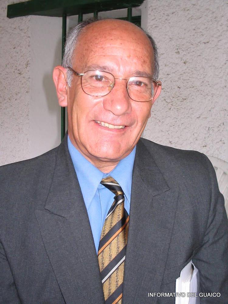 INFORMATIVO DEL GUAICO: Falleció el ingeniero Álvaro Salas ...