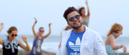 Life - Akhil Full Song Lyrics Hd Video
