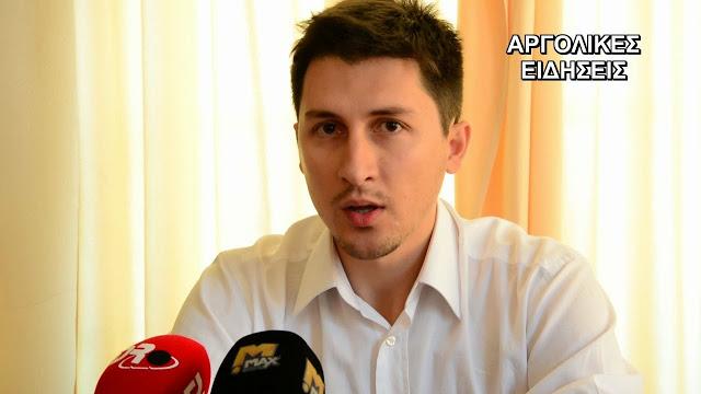 Παύλος Χρηστίδης: Δεν ειναι Αριστερό, δεν ειναι Ηθικό, δεν ειναι Δημοκρατικό