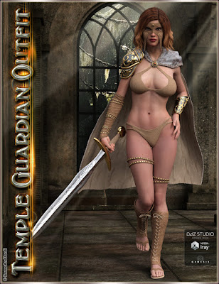 http://www.daz3d.com/temple-guardian-outfit-and-accessories-for-genesis-3-female-s