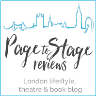 Page to Stage Reviews