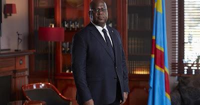 RAIS WA DRC KUFIKA NCHINI LEO KWA AJILI YA ZIARA