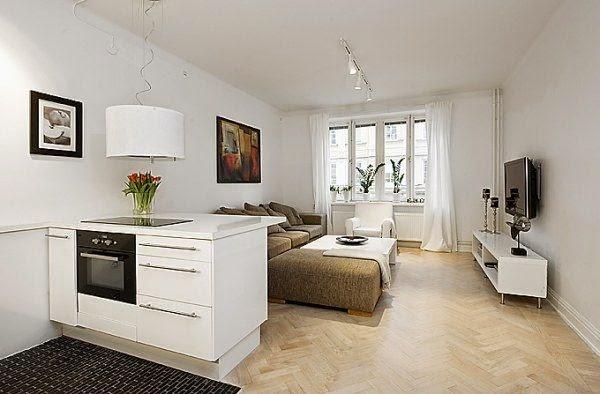 Bedroom Ideas - Teen Mom: 1 bedroom apartment design ideas