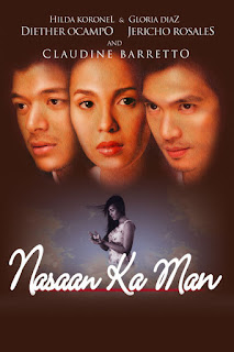 Set in the mystical and fog-covered outskirts of Baguio, Nasaan Ka Man is a love story about a family shrouded in secrets.