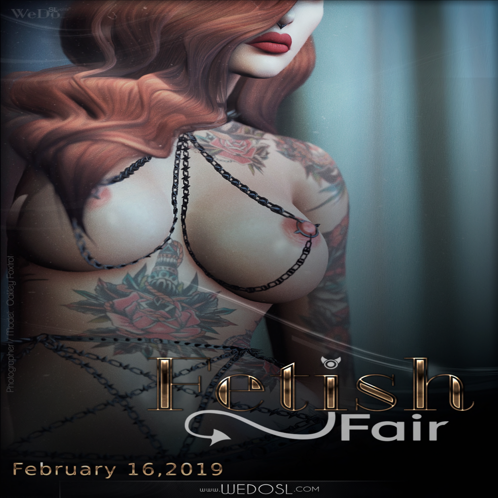 Fetish Fair