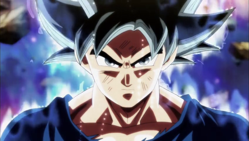Dragon Ball Super Episode 128 Subtitle Indonesia