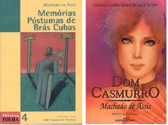 UFFS - FEIRA DO LIVRO 2012: Biografia de Machado de Assis