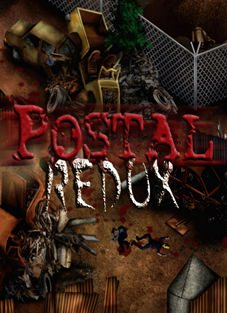 POSTAL Redux - PC (Download Completo em Torrent)