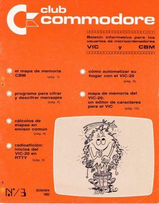 Club Commodore