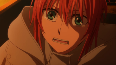Mahoutsukai no Yome Episode 20 Subtitle Indonesia