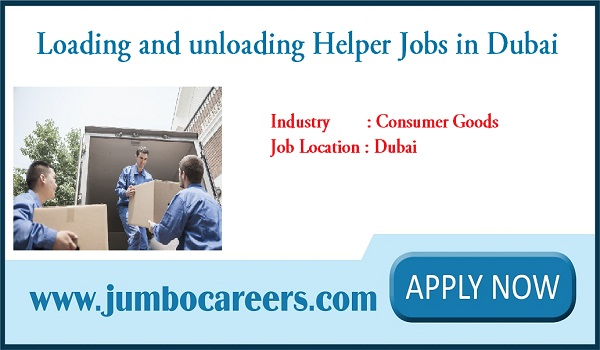 Current job openings in Gulf countries, Male jobs for experienced in Dubai,