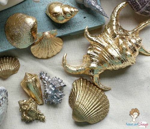 decorative seashell craft ideas 1001 seashell crafts coastal decor ideas and interior 4213