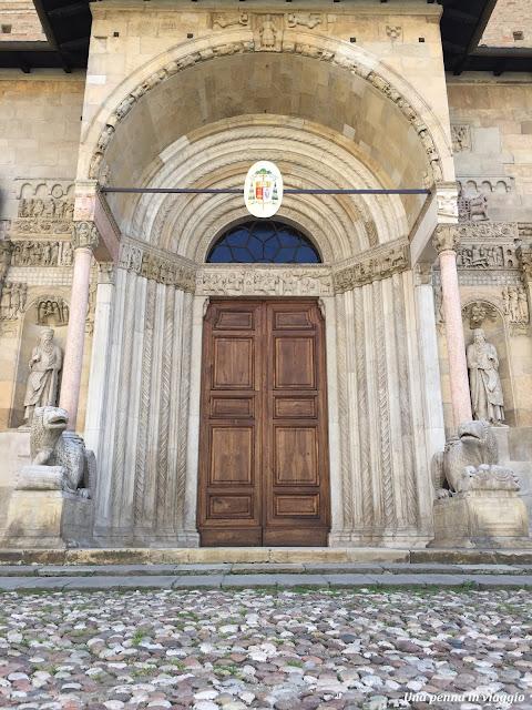 Cattedrale di Fidenza, Emilia Romagna