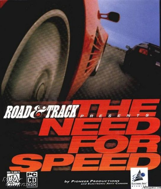 The Need For Speed 1994 Free Download Myegy Myegy Games