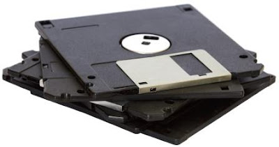 pile-of-diskette