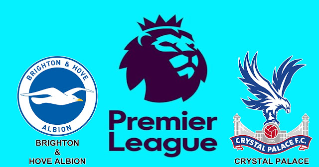 Prediksi Brighton & Hove Albion vs Crystal Palace 29 November 2017