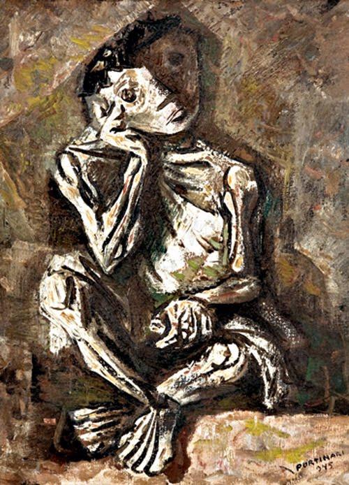 Cândido Portinari | um artista que retratou as questões sociais