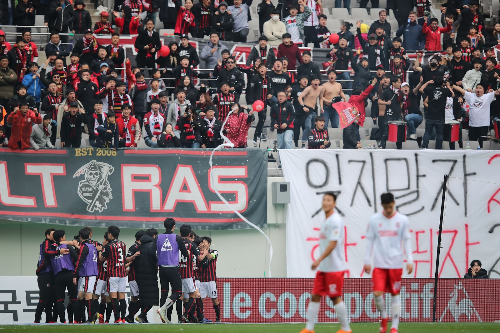 Recap: FC Seoul 2-0 Sangju Sangmu K League 1 Match Report