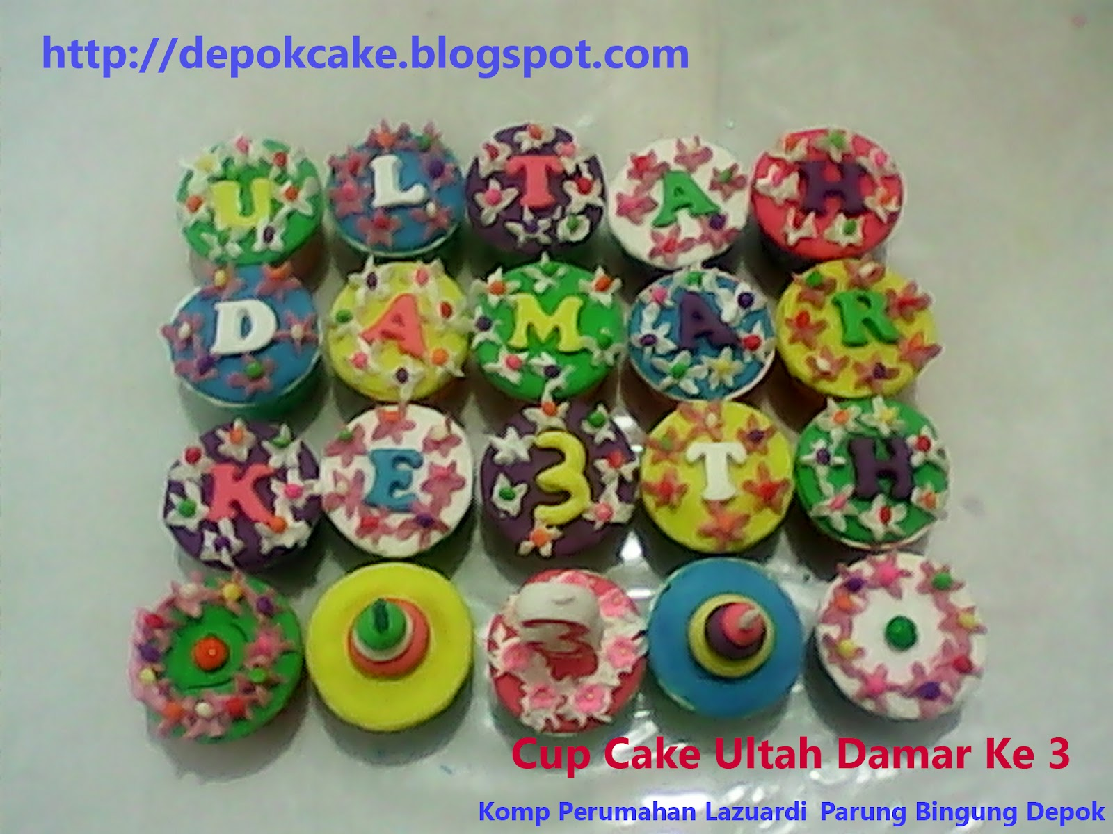 Pin Kue Ultah Unik Cake On Pinterest