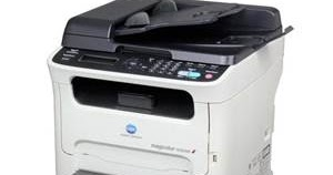 Konica minolta 1690mf multifunction laser printer price.