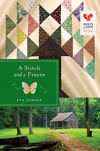 Review - A Stitch and a Prayer