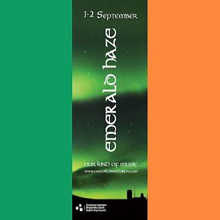 Emerald Haze Dublin
