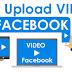 Cara Upload Video ke Facebook dengan Cepat tanpa Aplikasi