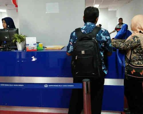 Alamat Telepon Kantor Imigrasi Surabaya - Jawa Timur