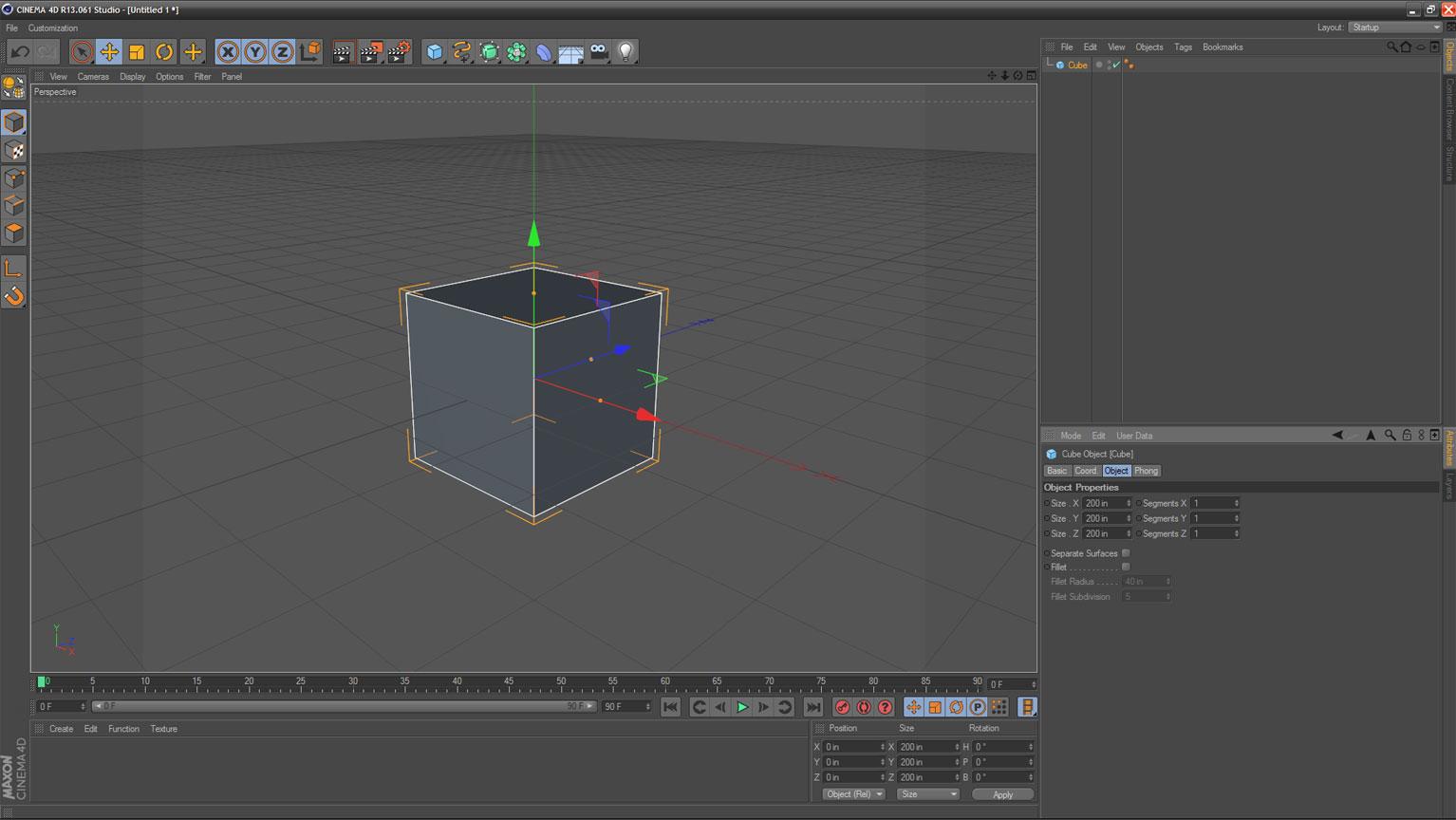 Cinema 4d R13 xparticles V2