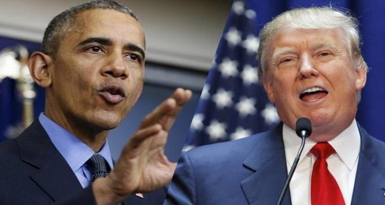 إجابة صادمة من أوباما عن سؤال هل دونالد ترامب يصلح رئيسا