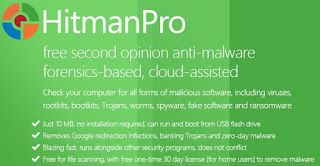 Hitman Pro 33.7.15 Build 281