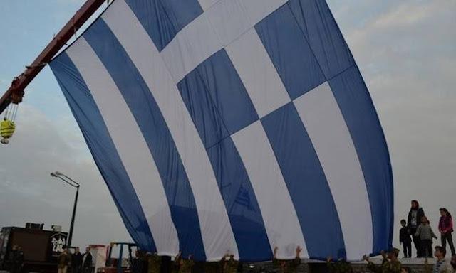 Πύρινος λόγος από τον Μητροπολίτη Χίου προς Τουρκία: «Εχθροί ακούστε το καλά... (vids)