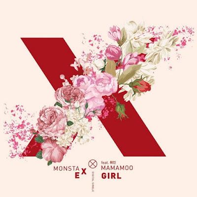 Monsta X (몬스타엑스) Feat. Whee In – Ex Girl