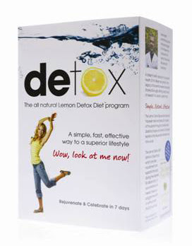 Lemon Detox Diet – Everything You Need To Know