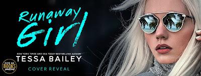 Runaway Girl banner