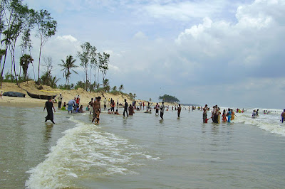 Digha Sea Beach