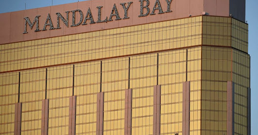 Speculation: The reason behind the Mass Killings in Las Vegas