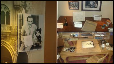 Walt Disney: One's Man's Dream
